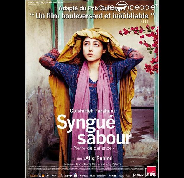 Syngué sabour 2013 en français